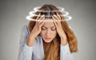 Suffering from episodes of dizziness?