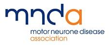Link to Motor Neurone Disease Association website